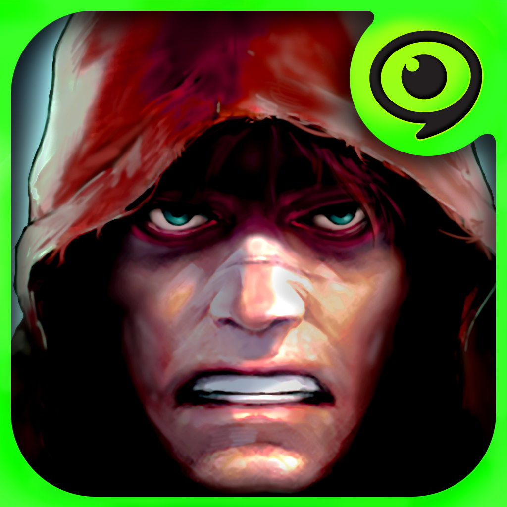Dark Avenger by GAMEVIL Inc. icon