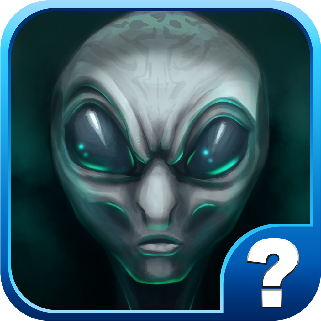 Alien Surprise Attack - UFO & Aliens Tapping Game